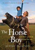 """Постер 2 из 4 из фильма """"Мальчик и лошади"""" /The Horse Boy/ (2009)"""