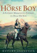 """Постер 3 из 4 из фильма """"Мальчик и лошади"""" /The Horse Boy/ (2009)"""