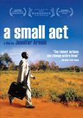 """Постер 1 из 4 из фильма """"Маленькое представление"""" /A Small Act/ (2010)"""