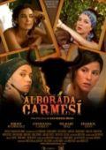 """Постер 1 из 2 из фильма """"Малиновый рассвет"""" /Alborada carmesi/ (2009)"""