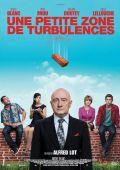 """Постер 1 из 1 из фильма """"Маленькая зона турбулентности"""" /Une petite zone de turbulences/ (2009)"""
