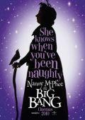 """Постер 3 из 3 из фильма """"Моя ужасная няня 2"""" /Nanny McPhee and the Big Bang/ (2010)"""