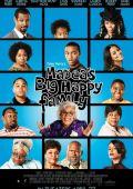 """Постер 6 из 6 из фильма """"Большая счастливая семья Мэдеи"""" /Madea's Big Happy Family/ (2011)"""