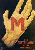 """Постер 1 из 3 из фильма """"М - город ищет убийцу"""" /M/ (1931)"""