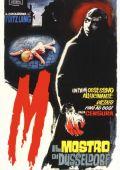"""Постер 2 из 3 из фильма """"М - город ищет убийцу"""" /M/ (1931)"""