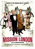 Миссия Лондон