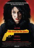 "Постер 4 из 4 из фильма ""Где бы ты ни был"" /This Must Be the Place/ (2011)"