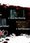 """Постер 3 из 5 из фильма """"Наперегонки со смертью"""" /Dead Man Running/ (2009)"""