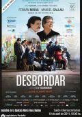 """Постер 1 из 1 из фильма """"Наводнение"""" /Desbordar/ (2010)"""
