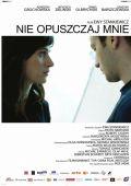 """Постер 1 из 1 из фильма """"Не оставляй меня"""" /Nie opuszczaj mnie/ (2010)"""