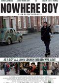 """Постер 2 из 4 из фильма """"Стать Джоном Ленноном"""" /Nowhere Boy/ (2009)"""