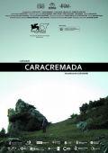 """Постер 2 из 2 из фильма """"Обожженное лицо"""" /Caracremada/ (2010)"""