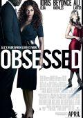 """Постер 1 из 5 из фильма """"Одержимость"""" /Obsessed/ (2009)"""