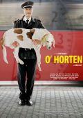 """Постер 1 из 2 из фильма """"О' Хортен"""" /O' Horten/ (2007)"""