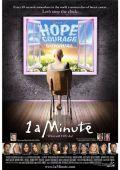 """Постер 1 из 1 из фильма """"1 минуту"""" /1 a Minute/ (2010)"""