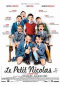 """Постер 1 из 2 из фильма """"Маленький Николя"""" /Le petit Nicolas/ (2009)"""
