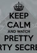 "Постер 5 из 5 из фильма ""Pretty Dirty Secrets"" /Pretty Dirty Secrets/ (2012)"