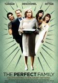 """Постер 2 из 3 из фильма """"Идеальная семья"""" /The Perfect Family/ (2011)"""