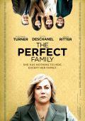"""Постер 3 из 3 из фильма """"Идеальная семья"""" /The Perfect Family/ (2011)"""