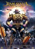 "Постер 2 из 4 из фильма ""Рамаяна: Эпос"" /Ramayana: The Epic/ (2010)"