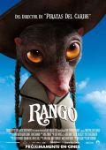 """Постер 5 из 8 из фильма """"Ранго"""" /Rango/ (2011)"""