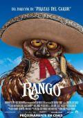 """Постер 7 из 8 из фильма """"Ранго"""" /Rango/ (2011)"""