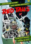 """Постер 2 из 4 из фильма """"Красные хвосты"""" /Red Tails/ (2012)"""