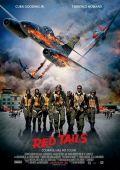 """Постер 3 из 4 из фильма """"Красные хвосты"""" /Red Tails/ (2012)"""