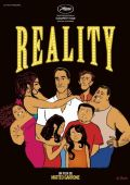 """Постер 1 из 4 из фильма """"Реальность"""" /Reality/ (2012)"""