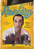 """Постер 4 из 4 из фильма """"Реальность"""" /Reality/ (2012)"""