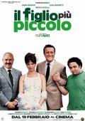 "Постер 1 из 1 из фильма ""Самый маленький сын"" /Il figlio piu piccolo/ (2010)"