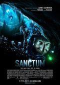 """Постер 4 из 7 из фильма """"Санктум 3D"""" /Sanctum/ (2010)"""