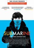 """Постер 2 из 3 из фильма """"Субмарина"""" /Submarine/ (2010)"""