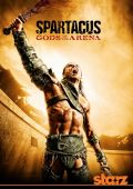 Spartacus: The Gods of the Arena