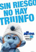 "Постер 11 из 19 из фильма ""Смурфики"" /The Smurfs/ (2011)"