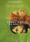 """Постер 2 из 4 из фильма """"Самая одинокая планета"""" /The Loneliest Planet/ (2011)"""