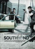 "Постер 2 из 14 из фильма ""Саутленд"" /Southland/ (2009)"