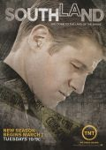 "Постер 5 из 14 из фильма ""Саутленд"" /Southland/ (2009)"