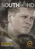 "Постер 6 из 14 из фильма ""Саутленд"" /Southland/ (2009)"