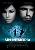 """Постер 1 из 1 из фильма """"С памятью"""" /Sin memoria/ (2010)"""