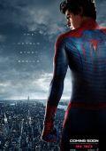 """Постер 11 из 18 из фильма """"Новый Человек-паук"""" /The Amazing Spider-Man/ (2012)"""