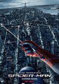 """Постер 12 из 18 из фильма """"Новый Человек-паук"""" /The Amazing Spider-Man/ (2012)"""