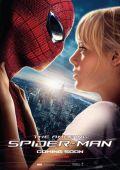 """Постер 15 из 18 из фильма """"Новый Человек-паук"""" /The Amazing Spider-Man/ (2012)"""