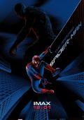 """Постер 16 из 18 из фильма """"Новый Человек-паук"""" /The Amazing Spider-Man/ (2012)"""