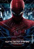 """Постер 5 из 18 из фильма """"Новый Человек-паук"""" /The Amazing Spider-Man/ (2012)"""