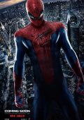 """Постер 6 из 18 из фильма """"Новый Человек-паук"""" /The Amazing Spider-Man/ (2012)"""