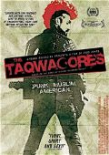 """Постер 1 из 2 из фильма """"Таквакоры"""" /The Taqwacores/ (2010)"""