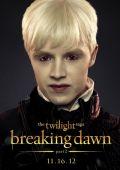 """Постер 13 из 35 из фильма """"Сумерки. Сага. Рассвет: Часть 2"""" /The Twilight Saga: Breaking Dawn - Part 2/ (2012)"""