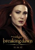 """Постер 17 из 35 из фильма """"Сумерки. Сага. Рассвет: Часть 2"""" /The Twilight Saga: Breaking Dawn - Part 2/ (2012)"""
