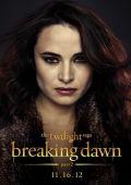 """Постер 25 из 35 из фильма """"Сумерки. Сага. Рассвет: Часть 2"""" /The Twilight Saga: Breaking Dawn - Part 2/ (2012)"""